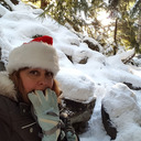 Lindeman Lake Hike December 25th, 2016